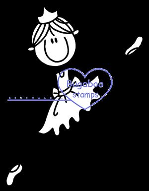 banner black and white download AKV Ballerina
