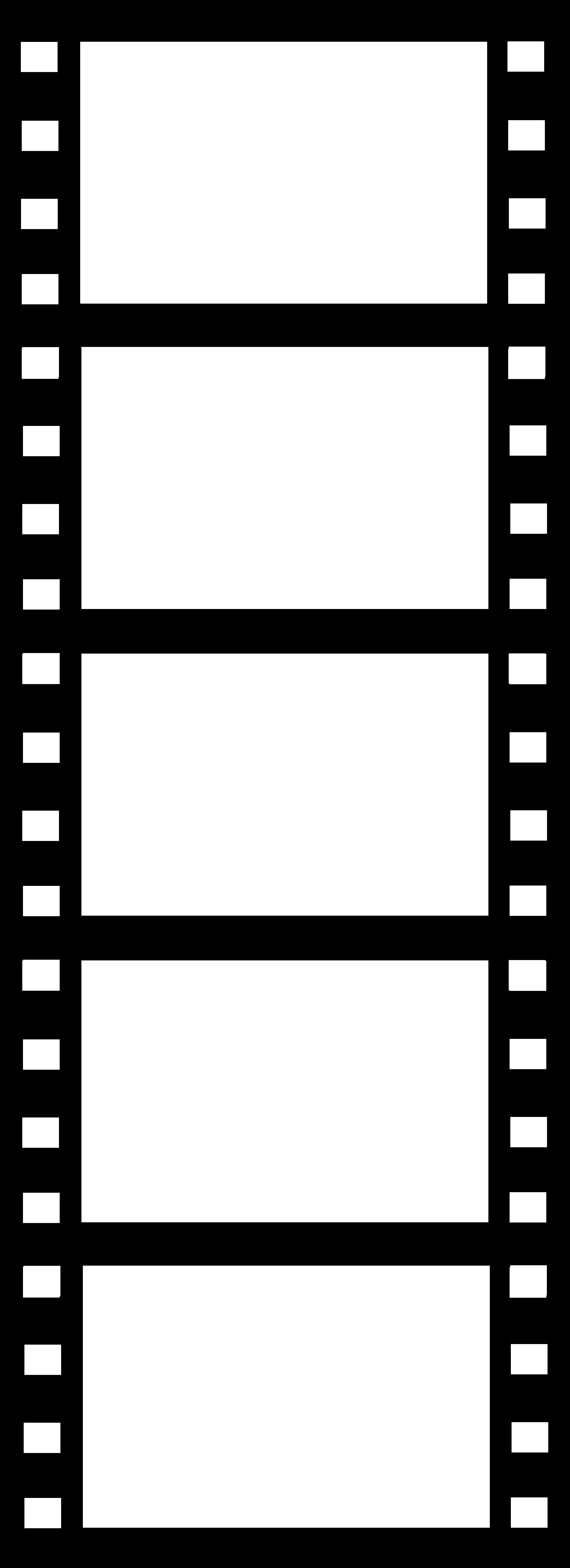 png stock Free movie film cliparts. Strip clipart studios