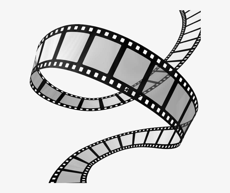 clip art royalty free Movie png download reel. Film clipart