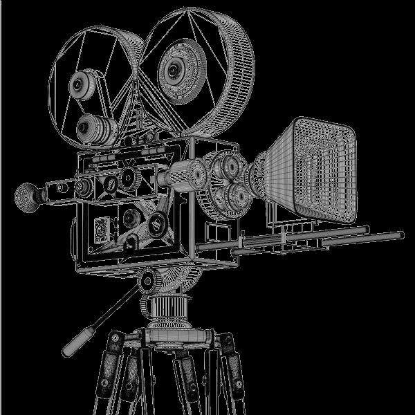 transparent stock Sebastopol Video Production