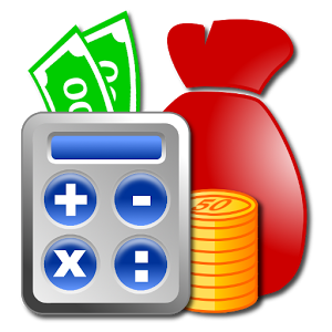 svg freeuse stock Finance clipart. Money matters free on.