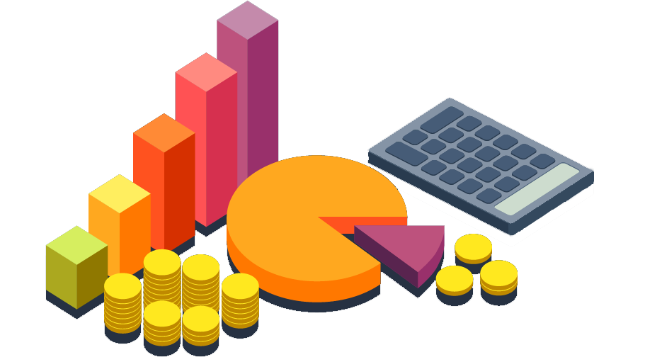 graphic royalty free download Finance clipart accounting tool