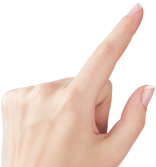 picture library download Finger transparent. Touch png image free