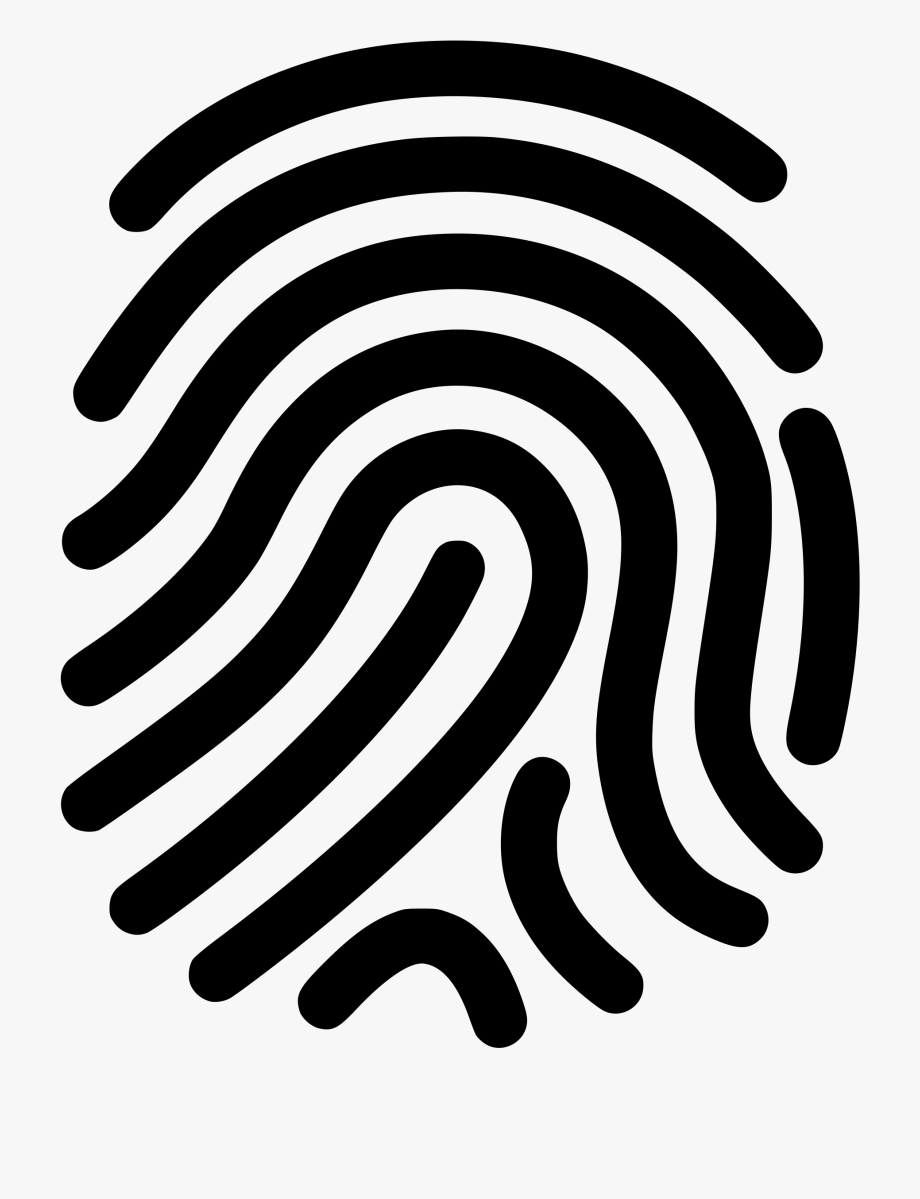 banner Lovely inspiration ideas single. Fingerprint clipart.