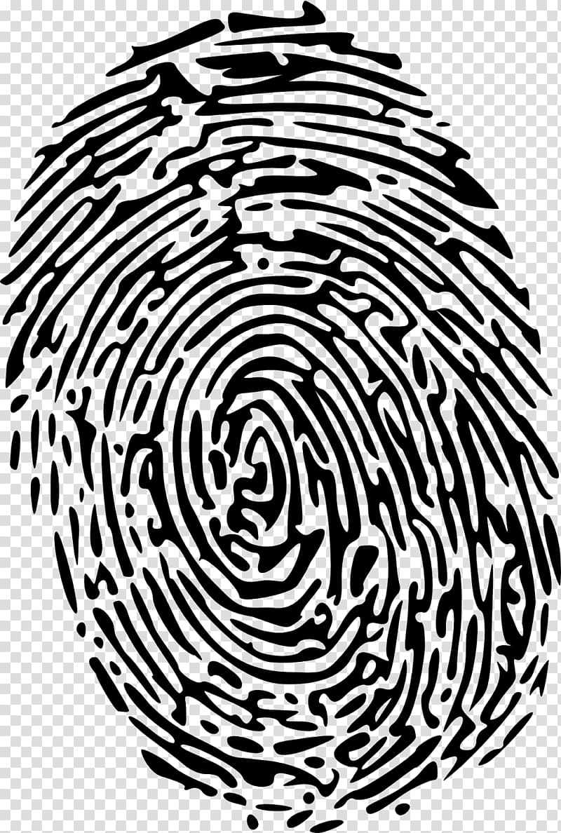 banner Fingerprint clipart clear background. Handcuffs transparent png .