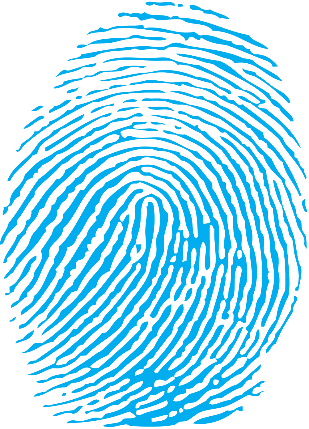 jpg freeuse stock Fingerprint clipart clear background. Transparent free on.