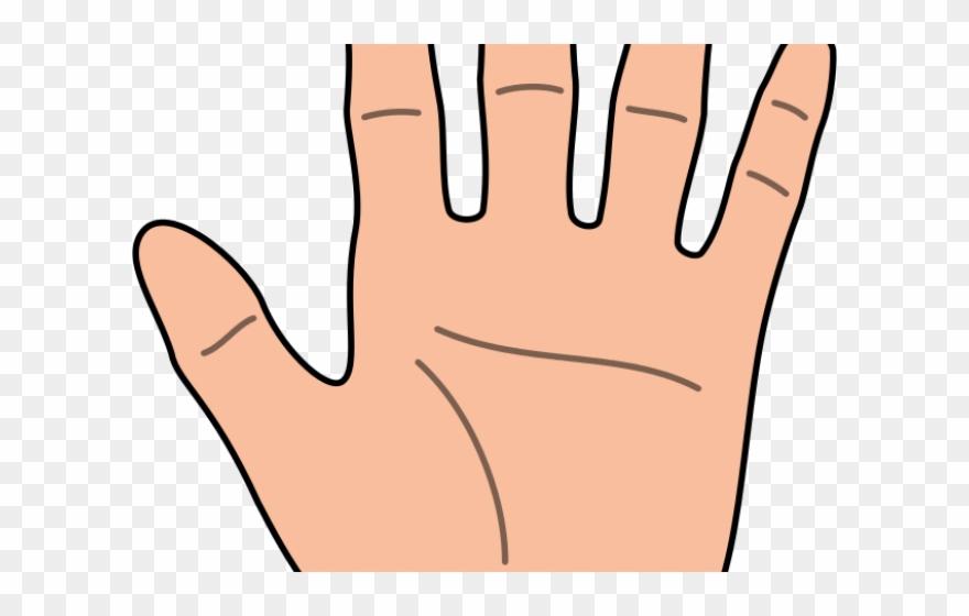 jpg freeuse stock Finger logo clip art. Fingers clipart.