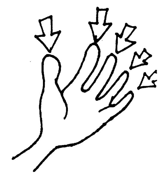 clipart transparent download Fingers clipart. Free cliparts download clip.
