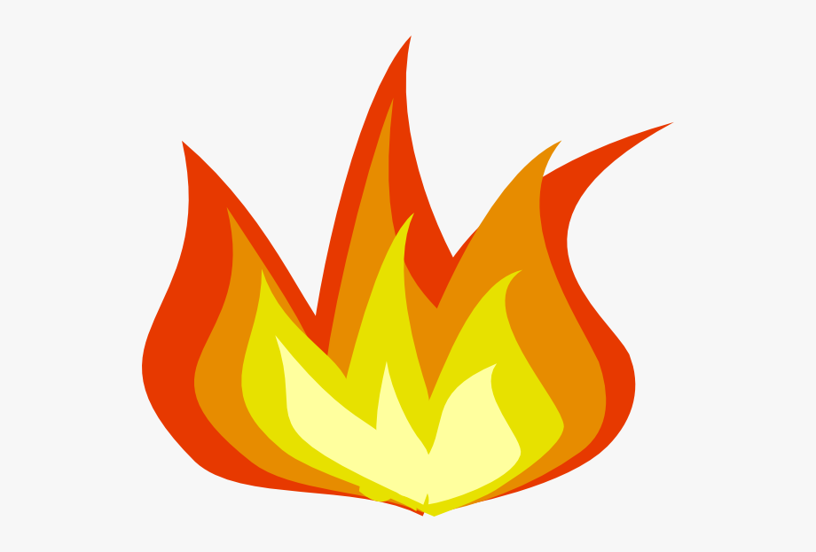 picture library download Flames free images . Fire clipart