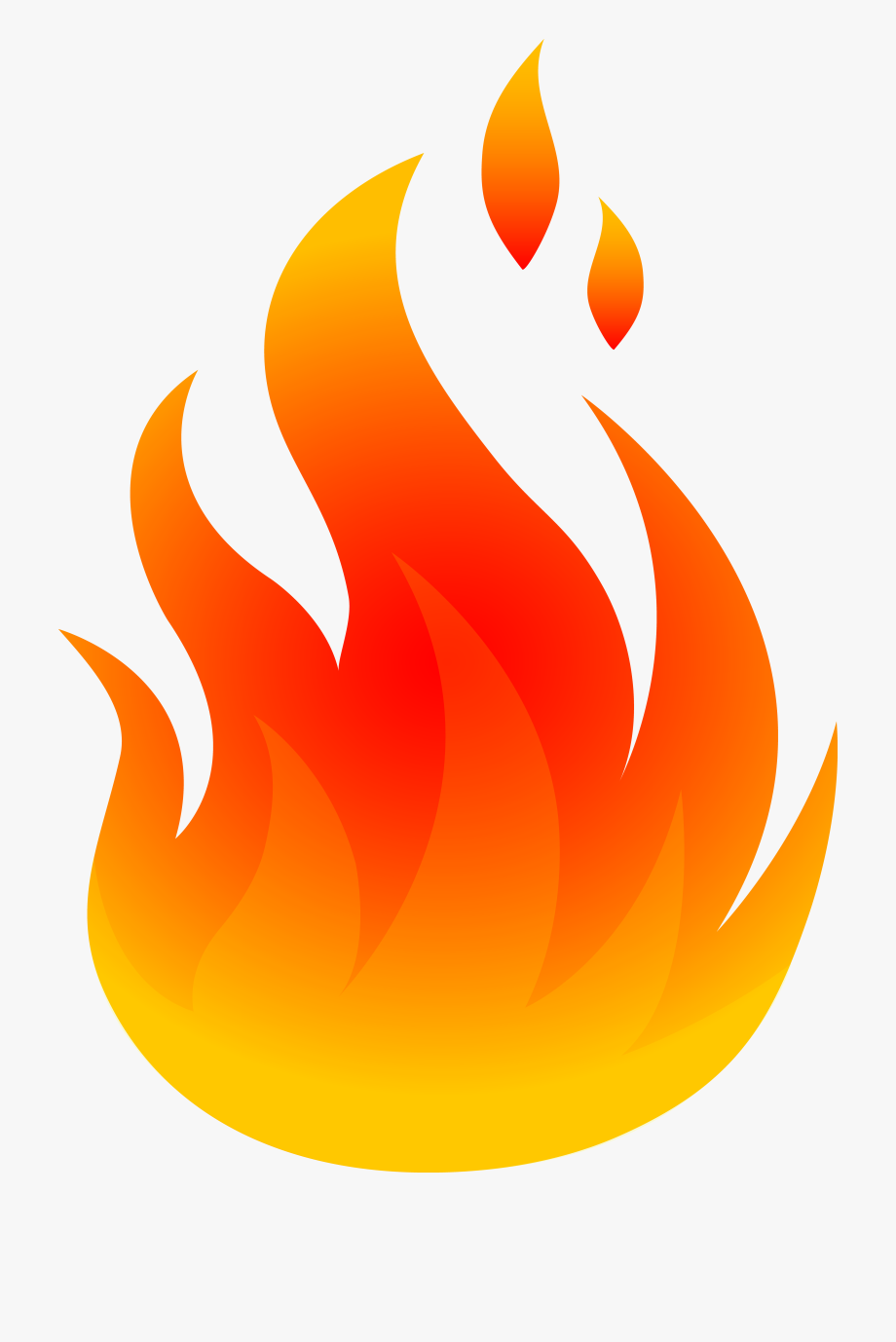 vector freeuse library Fire clipart. Flames free image flame