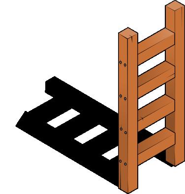 svg Fire ladder clipart. Png simple images u