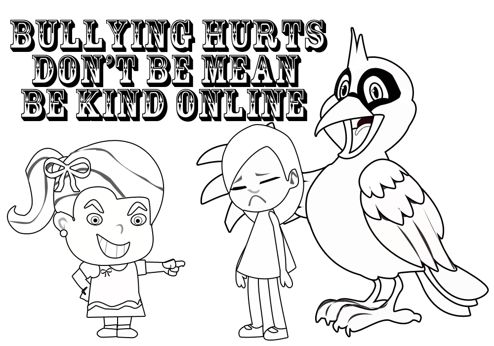 banner royalty free stock Safety at getdrawings com. Drawing sad bullying