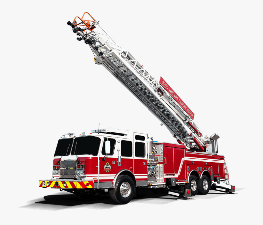 graphic Engine free cliparts on. Fire truck ladder clipart.