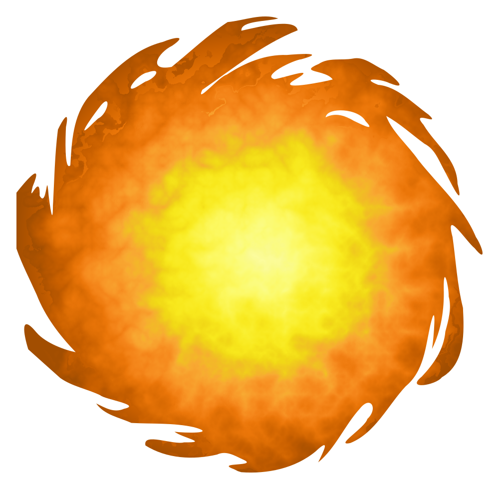 graphic library library Fireball clipart. Onlinelabels clip art.
