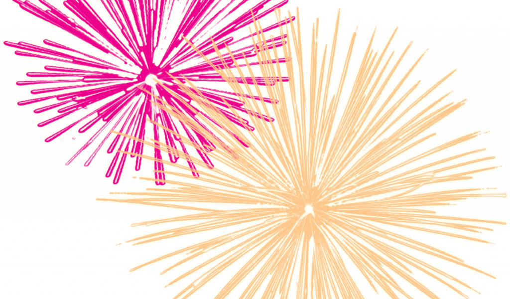 clip art royalty free New Year Clipart Png ClipartXtras Con Happy New Year Png E Fireworks