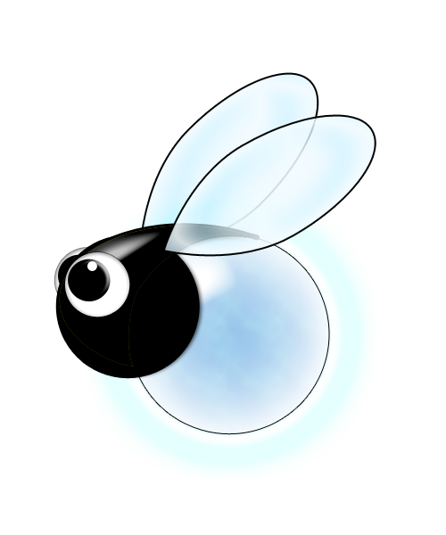 vector free stock Firefly vector. Png clipart mart