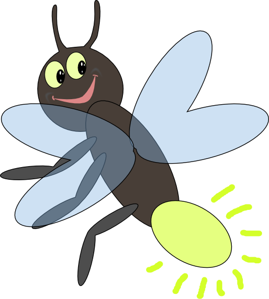 jpg transparent download Free . Firefly clipart