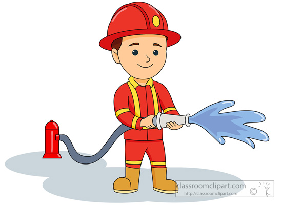banner Free pictures gclipart com. Fireman clipart.