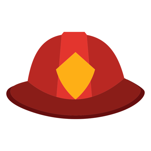 picture freeuse library Vector costume hat. Firefighter icon transparent png