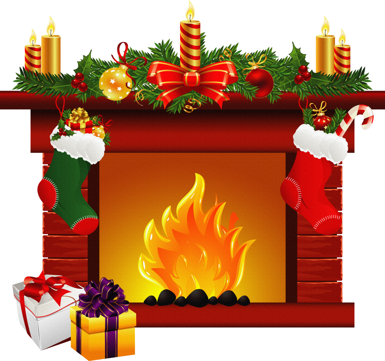 vector freeuse download Fireplace clipart. Clip art blusas pinterest
