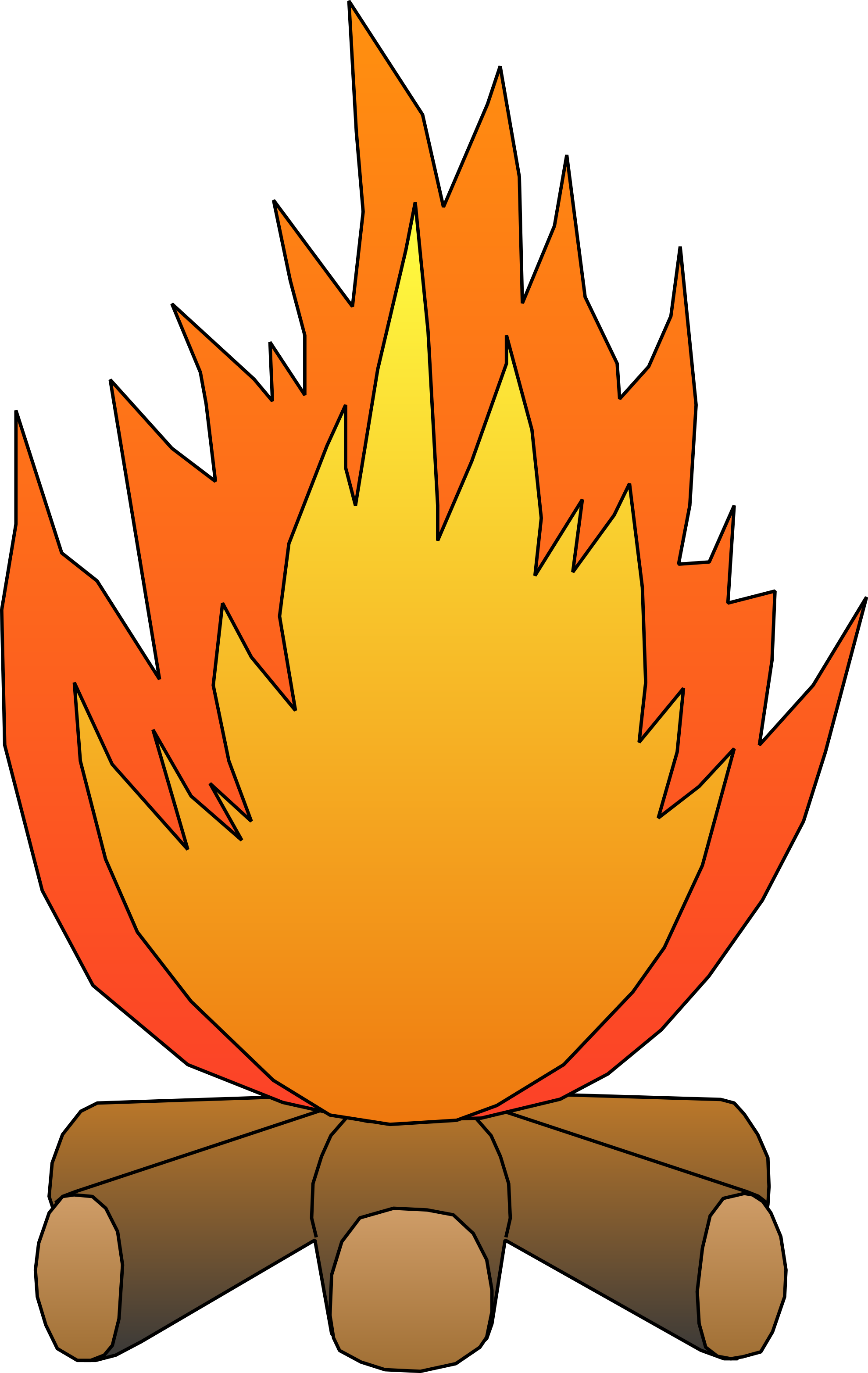 picture free library Fireplace clipart. Panda free images campfireclipart.