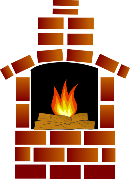 vector freeuse stock Transparent free on dumielauxepices. Fireplace clipart