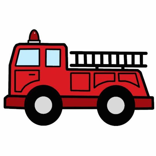 clip black and white download Cartoon clip art emergency. Firetruck clipart