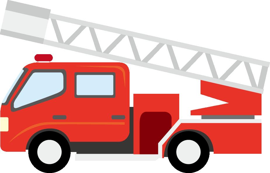 clipart Firetruck clipart. Fire truck panda free