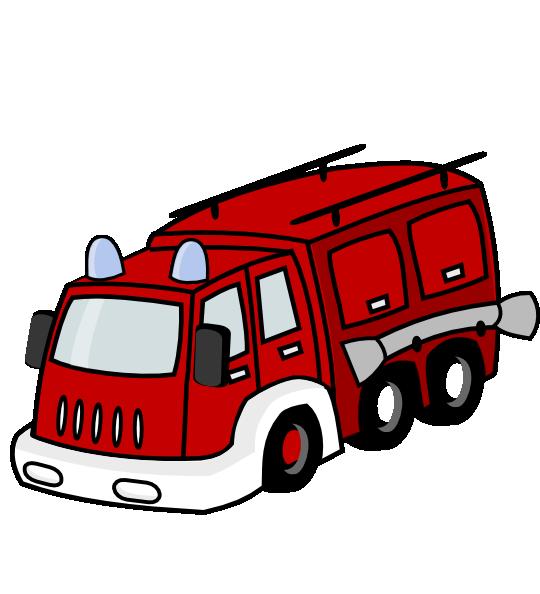 clip art black and white download Fire truck clip art. Firetruck clipart