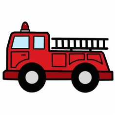 png stock Firetruck clipart printable. Free fire truck clip.