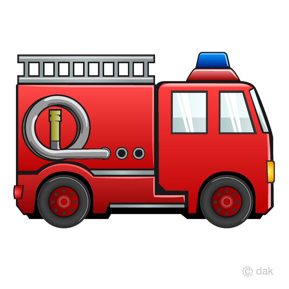 picture freeuse download Fire truck to free. Firetruck clipart printable.