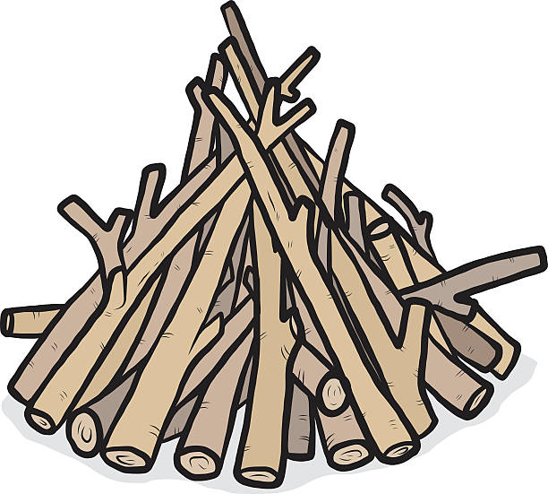 clipart free download Firewood clipart. Station