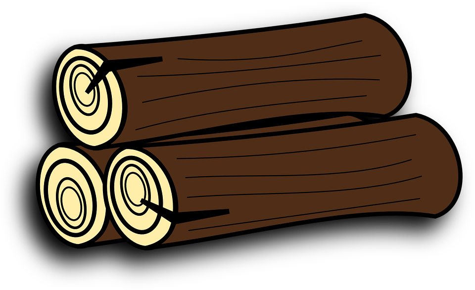 vector freeuse library Timber free on dumielauxepices. Firewood clipart