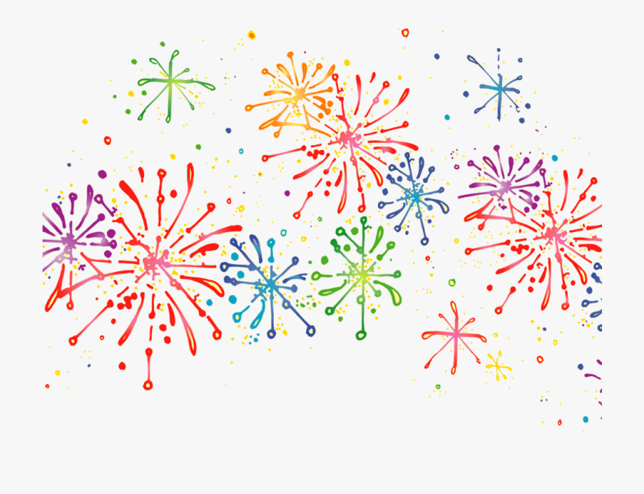 clip black and white stock Firework clipart. Png fireworks no background