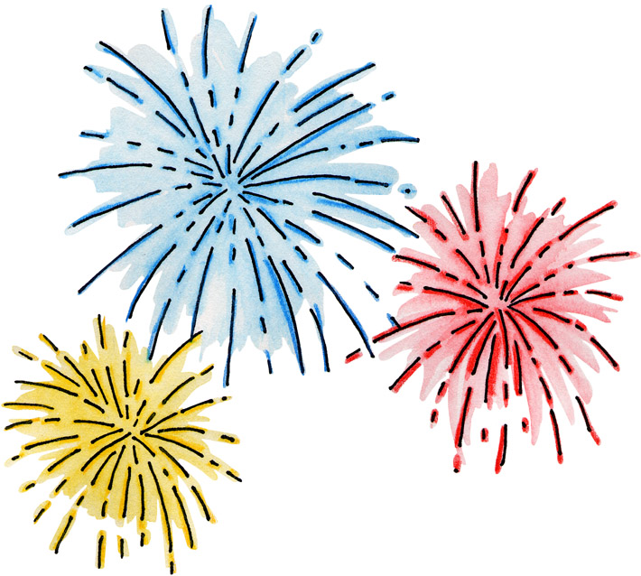 image transparent download Fireworks clipart. Free cliparts download clip