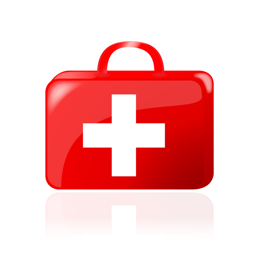 clip royalty free library Free kits download clip. First aid clipart animated