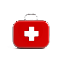 graphic library library First aid kit clipart. Download free png photo.