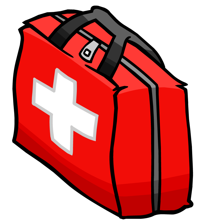 svg library download First Aid Kit PNG Clipart