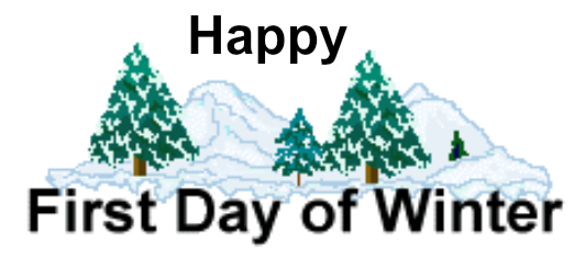 clip art royalty free Images of First Day Of Winter Clip Art