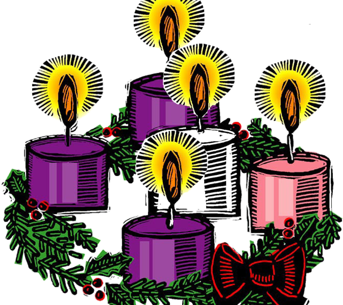 vector download Free picture of advent wreath advent wreath candles meaning catholic