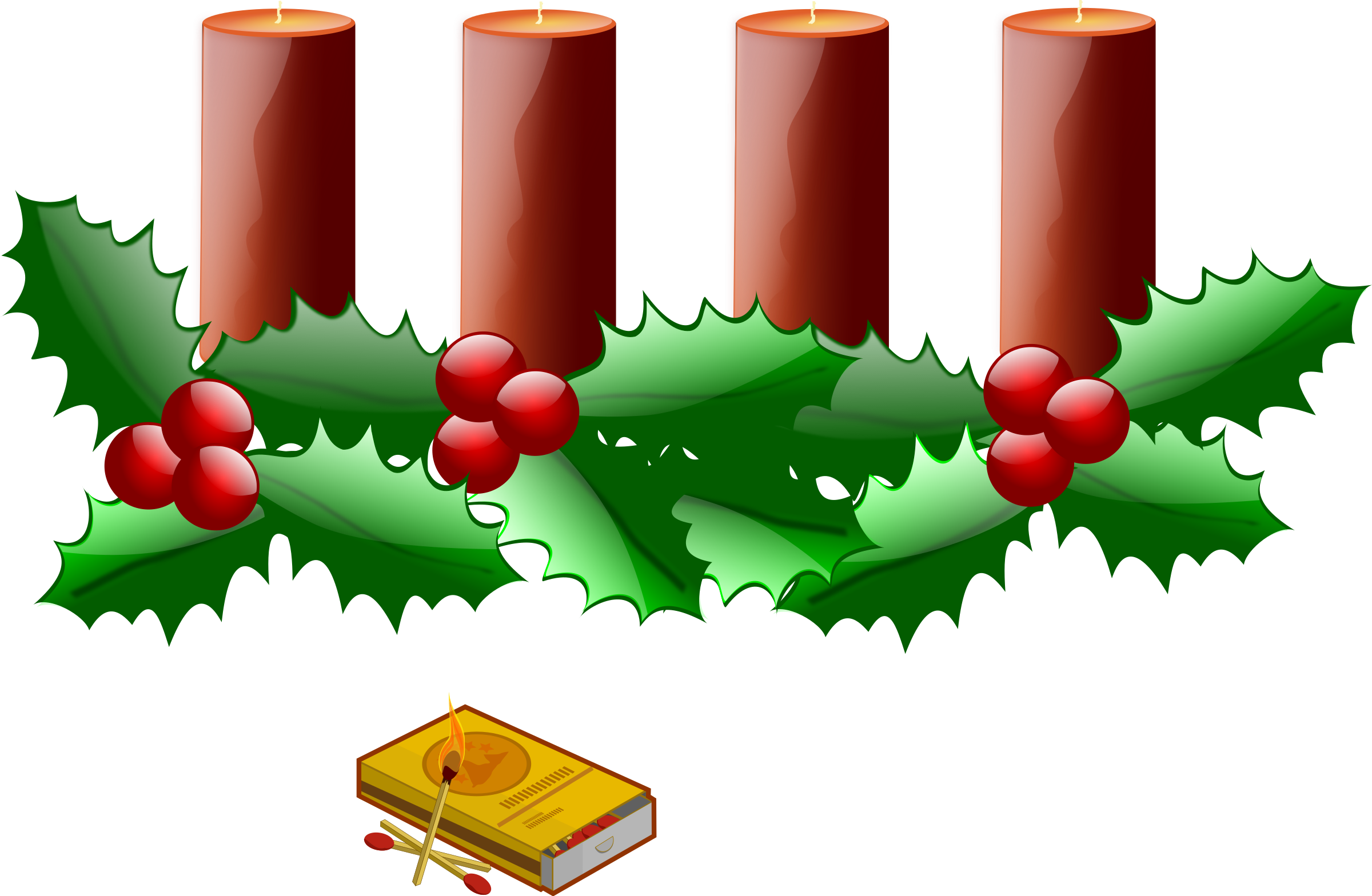 vector library First sunday of advent clipart. Awaiting big image png
