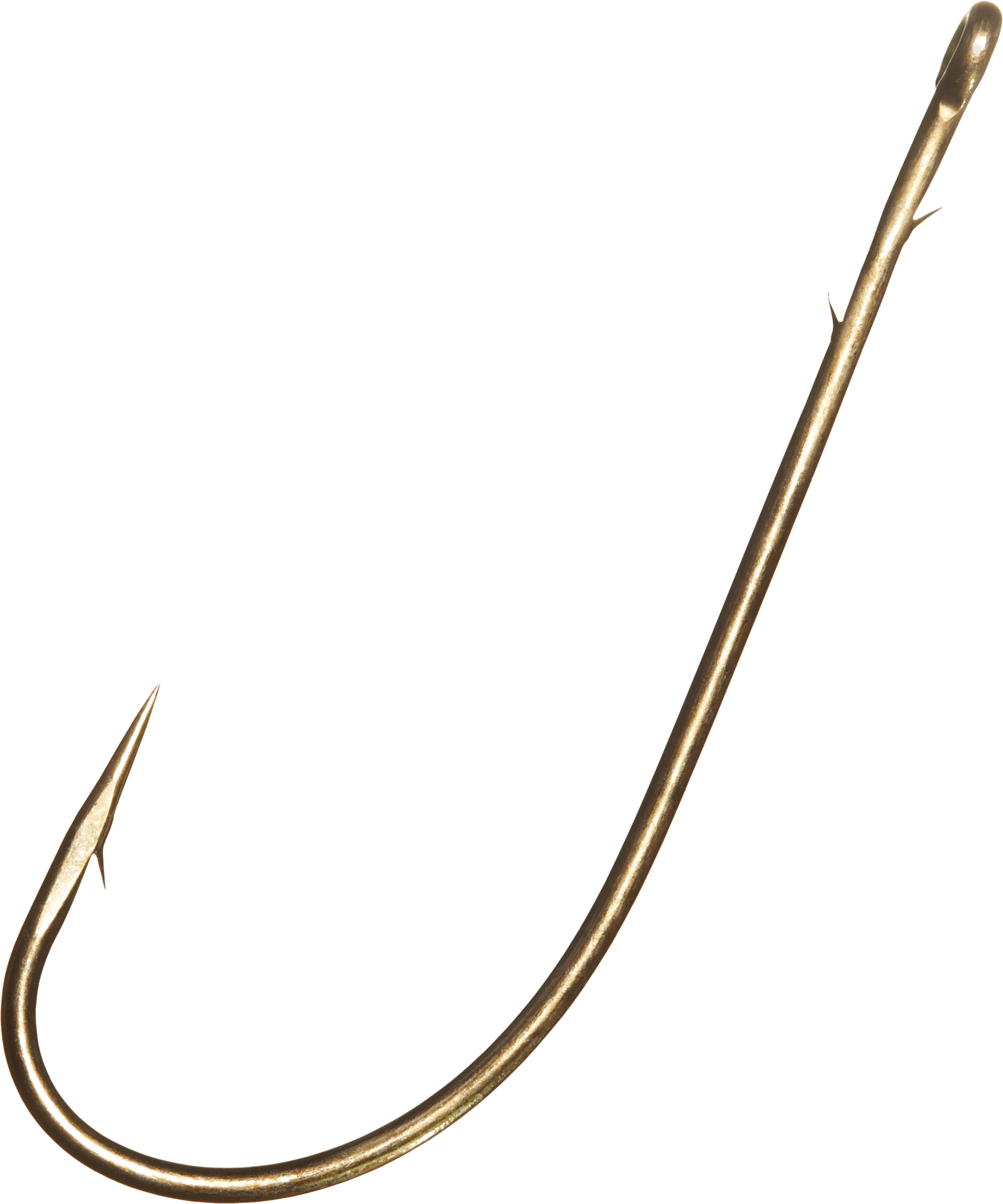 graphic freeuse library Large Fish Hook transparent PNG