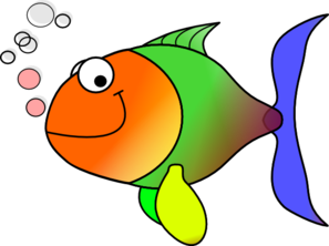 png Fishing clipart. Comic fish clip art