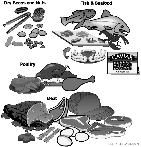 png library download Fish Food Clipart
