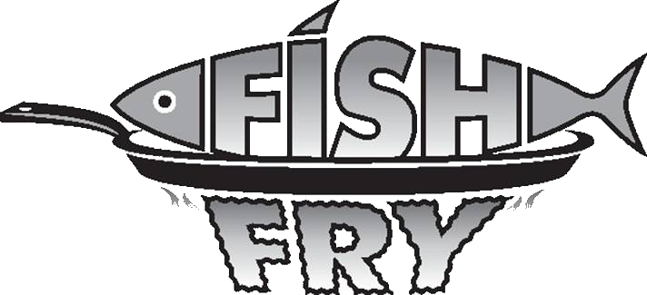 svg freeuse stock Fish Fry Clipart