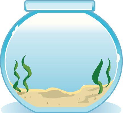 clip art download Fishbowl clipart. Fish bowl clip art.
