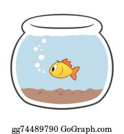 banner transparent Fishbowl clipart. Fish bowl clip art.
