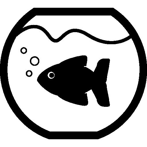 clip stock Fish bowl free animals. Fishbowl clipart fishing