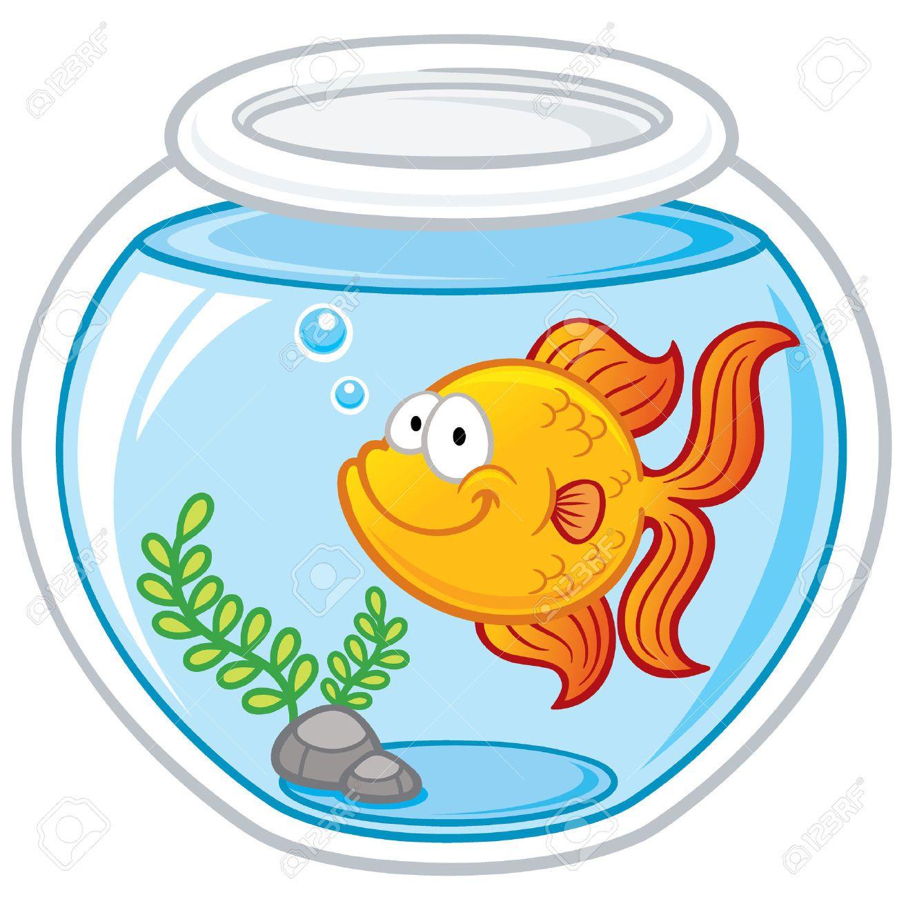 image black and white download Fish bowl tank goldfish. Fishbowl clipart fishing