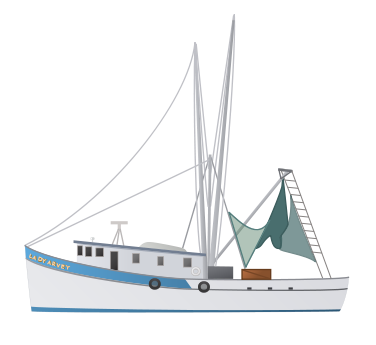 clip art transparent library Fishing boat marine free. Yacht clipart toy sailboat